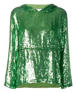 Grün Hoodies Für Damen Stylemi